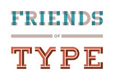 Friends of Type page 5 #nice