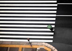 Intersection by Navid Baraty