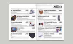 Ajándék Terminal Christmas identity / 2011 on the Behance Network #layout