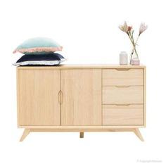 Harper Sideboard - Oak