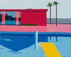 Guy Yanai | PICDIT #design #color #art #painting
