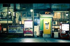 October 09, 2010_1 | Flickr - Photo Sharing! #urban #city #lights #night #tokyo