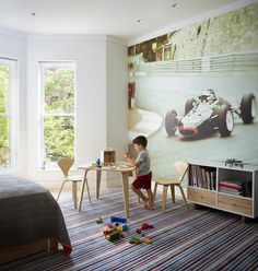 Brooklyn Townhouse by Murphy Burnham Buttrick Architects 8