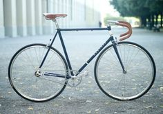 Harvest Single Speed #speed #single #bike