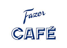 Kokoro & Moi – Fazer Café #logo #branding