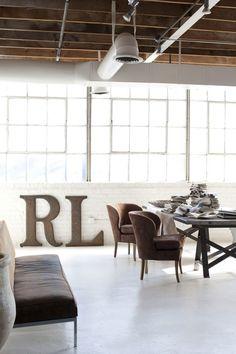 Vintage Style Loft | HomeAdore