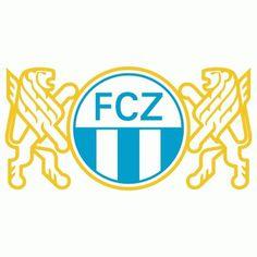 FC Zurich Primary Logo ()