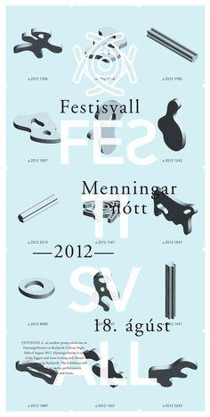 Festisvall 2012