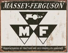 Massey-Ferguson-Logo.jpg (458×359) #industrial #tractor #signage #logo #implements