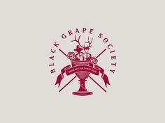 Black Grape Society by One Design