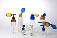 design attico: atomizer #bottles