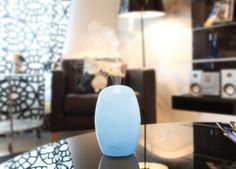 Aroma Vase Diffuser and Aromatherapy Air Purifier #tech #gadget #ideas #gift #cool