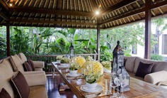 Villa 3103 in Bali