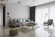 Elegant Apartment by HOZO_interior_design   HomeAdore