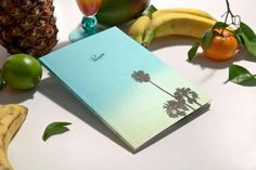 Fruits de la Passion #print #design #graphic #typography