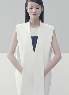 LESS by Liao Dan #fashion #photography #less