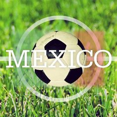 Mexico - DNLKRGR