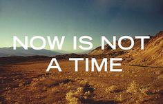 Flickr: Tim Navis' Photostream #typography #photography #desert #tim navis