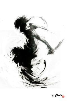Rola Chang Illustrations