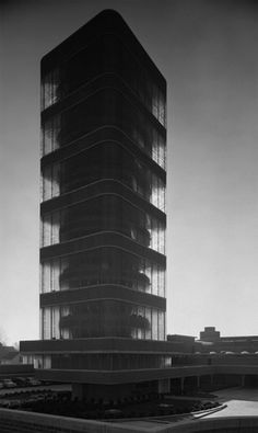 Ezra Stoller at iainclaridge.net #photography #architecture #facades
