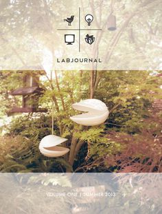 LAB-Journal-Summer-2013 #cover #layout #magazine
