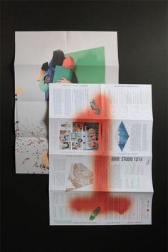 Pierre Vanni — Portfolio #experimental #poster