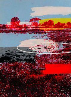 Nicolas Kuligowski | PICDIT #painting #art #artist
