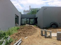 obra   habitação GALIFONGE #architecture #house #artspazios #rendering