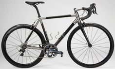Firefly Slide-Ti-Carbon-11 2013 #bikes #bicycle #bicycles #bike #cycling