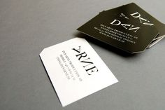 Dan Arne Production | MarsApril #card #business