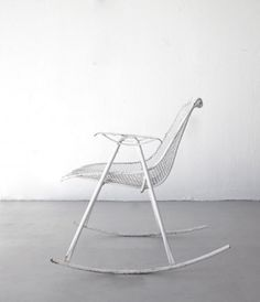 woodard rocker #furniture