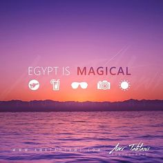 EGYPT IS MAGICAL #visitegypt مصـــــــــــــــــر جميـــــــــــلة for more photos of Nuweiba, Sinai Pen