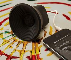 Mini Wow Speaker #sound #gadget