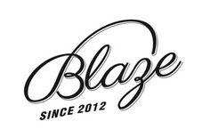 Logos #script #2012 #egypt #blaze #logo #type #typography