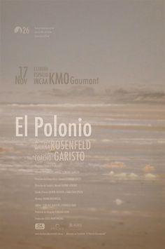 El polonio, Cocumental by Diego Pinzon at Coroflot #diego #movie #pinzon #poster #layout