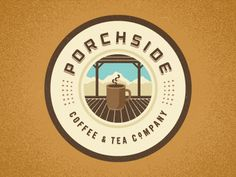 Porchside Coffee & Tea Company