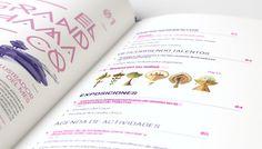 I Latina - Magazine #tooco #pickin #magazine #typography