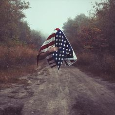 Surreal Photography by Christopher Ryan McKenney #inspiration #surreal #photography
