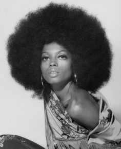 Photography (Diana Ross, via my dolce vita) #portrait #ross #diana