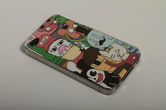 iPhone Case #iphonecase #illustration #doodle