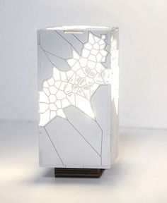 Table Light by Mariam Ayvazyan -  #lamp, #design, #lighting,