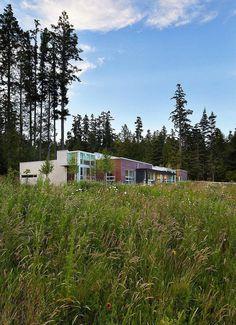 Sanctuary House / Castanes Architects 15