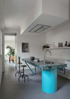 Casa Flora in Venice Design-Apart 2