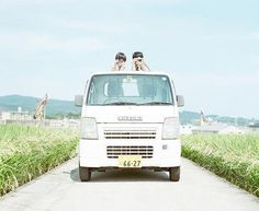 Two Sweet Sons of Hideaki Hamada | Photography Blog #inspiration #photography