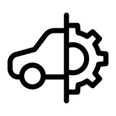 See more icon inspiration related to car, repair, service, industry, car repair, automobile, transportation, electrical service and electronics on Flaticon.