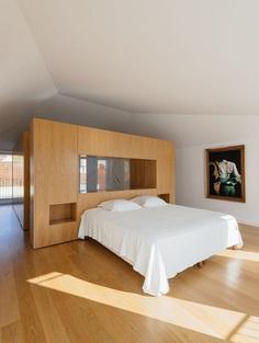 Prazeres Apartment Building Reconstruction in Lisbon 5