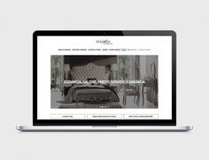 case study web design