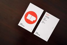 Hannah Lawless #business #branding #hannah #card #design #lawless #stationery #logo