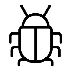 See more icon inspiration related to bug, insect, malware, computing and animals on Flaticon.