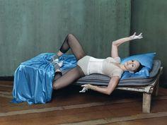 Fashion Photography by Steven Klein